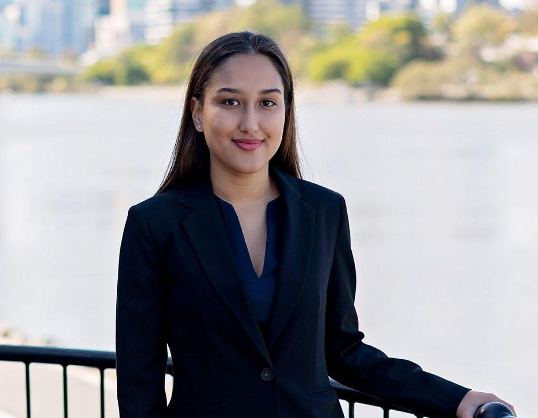 Zahra Rashedi